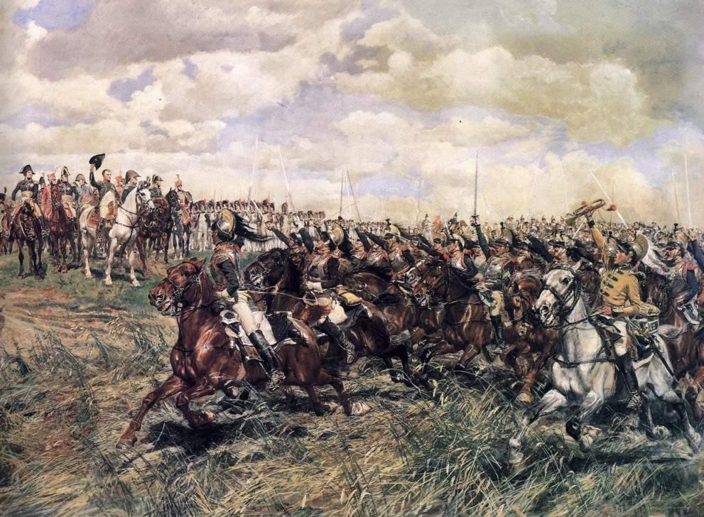 Citaten Napoleon : Boekpraat actuele zaken geschiedenis